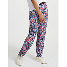 Buy Collection WEEKEND by John Lewis Daisy Chain Trousers Online at johnlewis.com