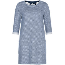 Buy Seasalt Still Life Tunic Dress, Juxtapose Night Online at johnlewis.com