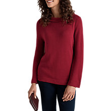 Buy Seasalt Gulf Jumper, Jam Online at johnlewis.com