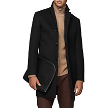 Buy Reiss Gable Coat Online at johnlewis.com