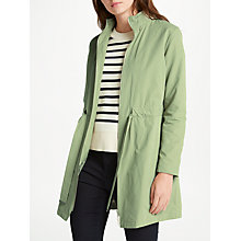 Buy John Lewis Zipped Tie Jacket Online at johnlewis.com