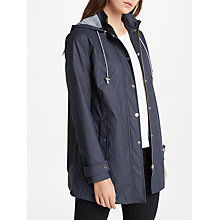 Buy John Lewis Hooded Raincoat Online at johnlewis.com