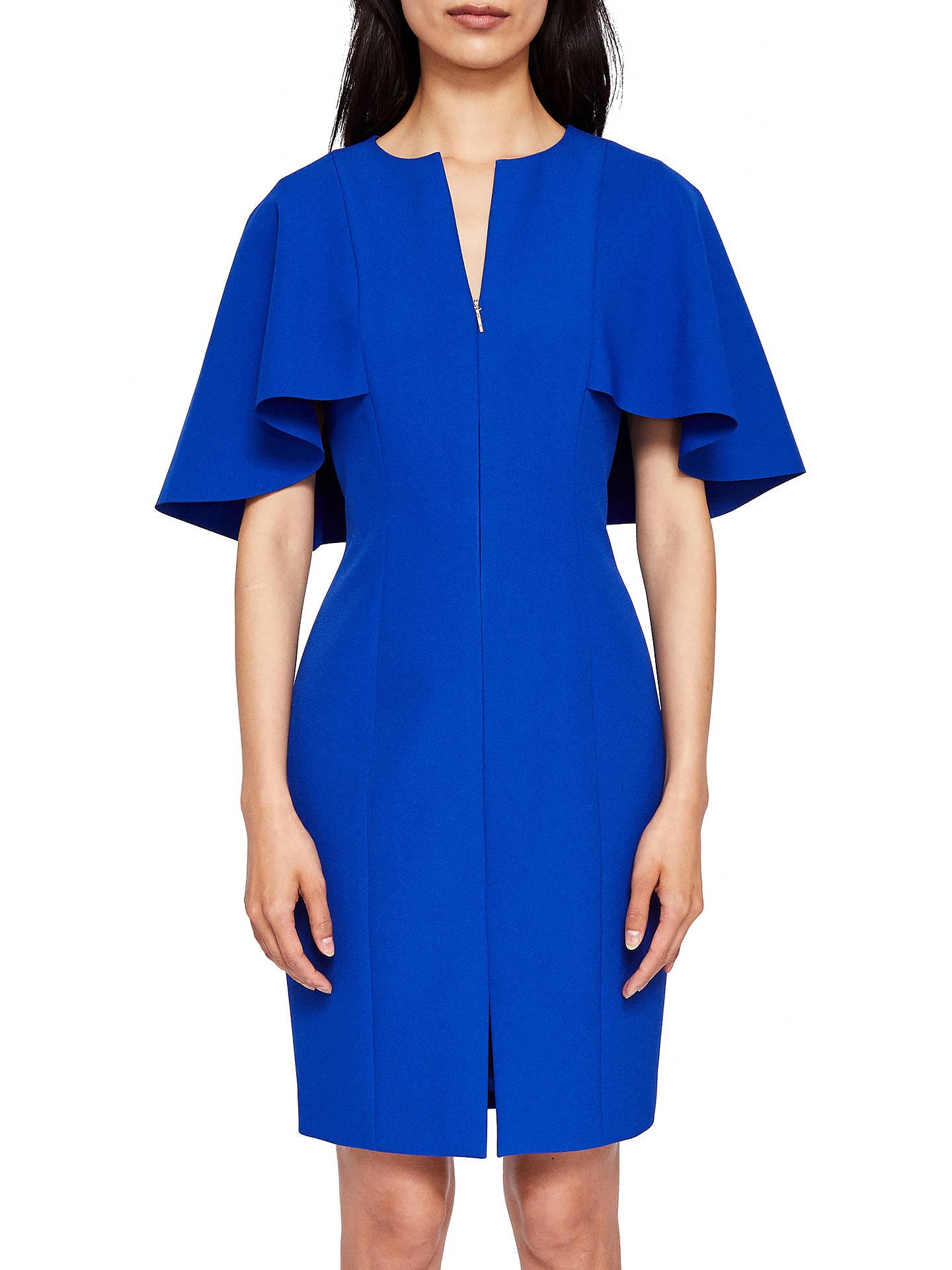 bf694b88d Buy Ted Baker Porisa Cape Bodycon Dress