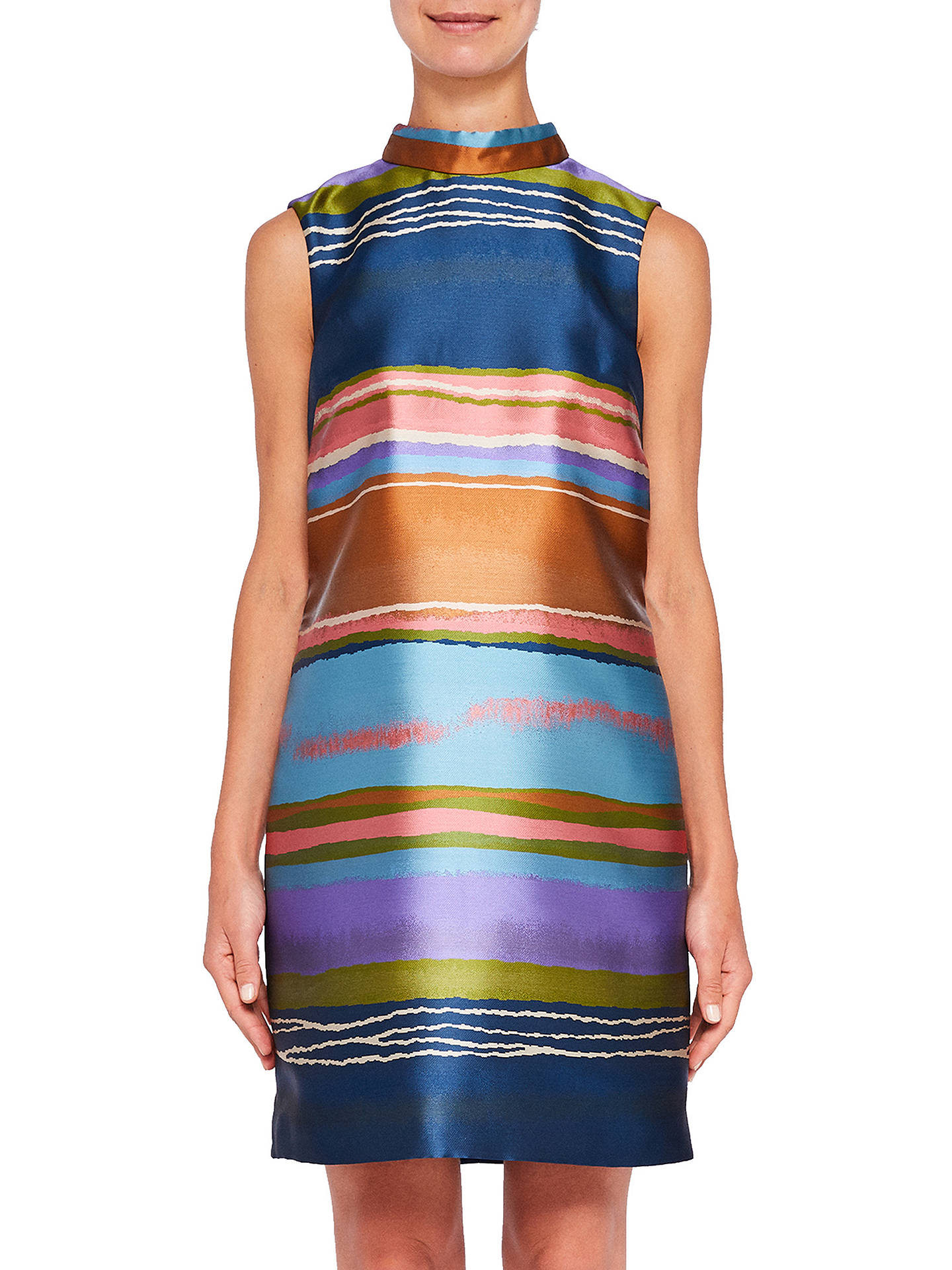 bdc1d5fe436196 Buy Ted Baker Ivara Striped Dress