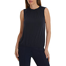 Buy Betty Barclay Sleeveless Top, Dark Sky Online at johnlewis.com