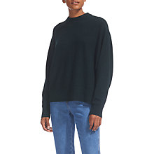 Buy Whistles Cashmere Dolman Sleeve Jumper Online at johnlewis.com
