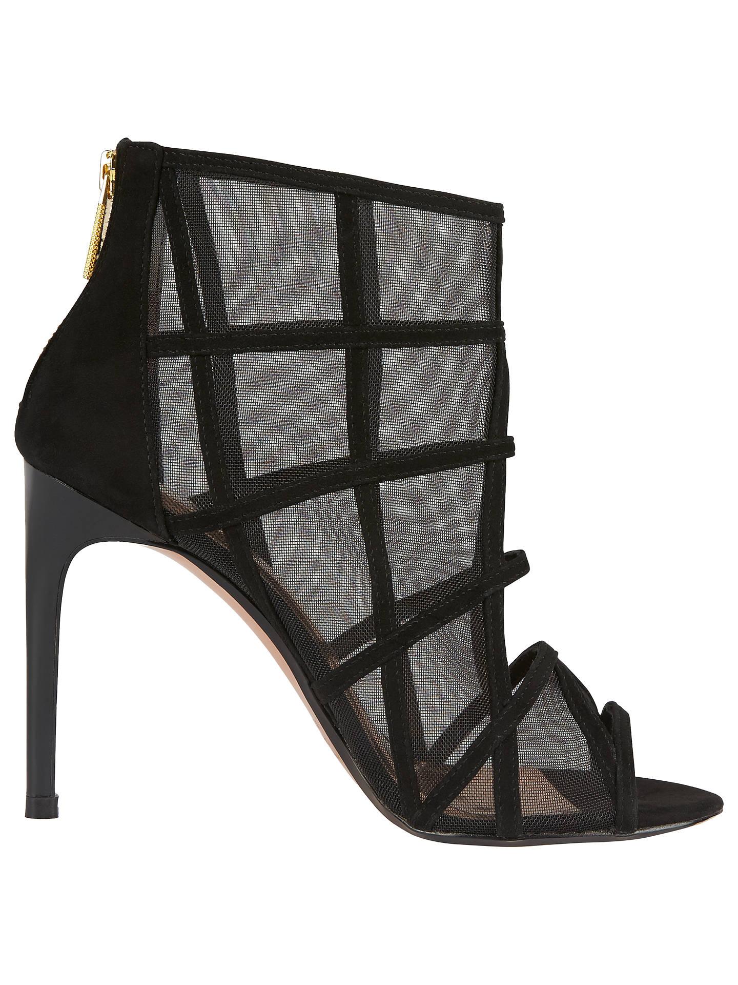 14ea294847c1 Buy Ted Baker Xstal Peep Toe Shoe Boots
