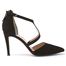 Buy Mint Velvet Leoni Pointed Toe Court Shoes Online at johnlewis.com