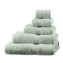 Buy John Lewis Ultimate Suvin Luxury Towels Online at johnlewis.com