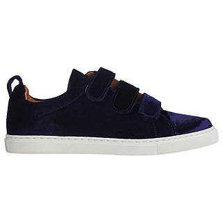Whistles Aith Triple Strap Trainers