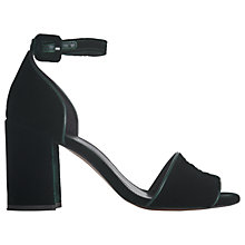 Buy Whistles Hedda Block Heeled Sandals Online at johnlewis.com