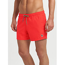 Buy Paul Smith Zebra Swim Shorts Online at johnlewis.com