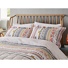 Buy Scion Seurata Duvet Cover and Pillowcase Set Online at johnlewis.com