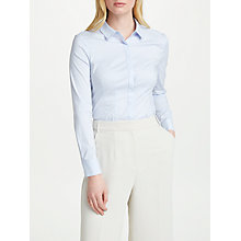 Buy John Lewis Grace Workwear Shirt Online at johnlewis.com