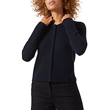 Buy Jigsaw Cloud Cashmere Cardigan Online at johnlewis.com