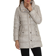 Buy Betty Barclay Puffer Jacket, Wind Chime Online at johnlewis.com