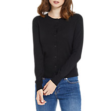 Buy Oasis Angel Crew Cardigan Online at johnlewis.com