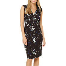 Buy Damsel in a dress Francoise Print Jersey Dress, Multicoloured Online at johnlewis.com
