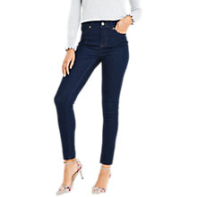 Buy Oasis Lily Ankle Grazer Jeans Online at johnlewis.com