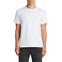 Buy AllSaints Agnar T-Shirt Online at johnlewis.com