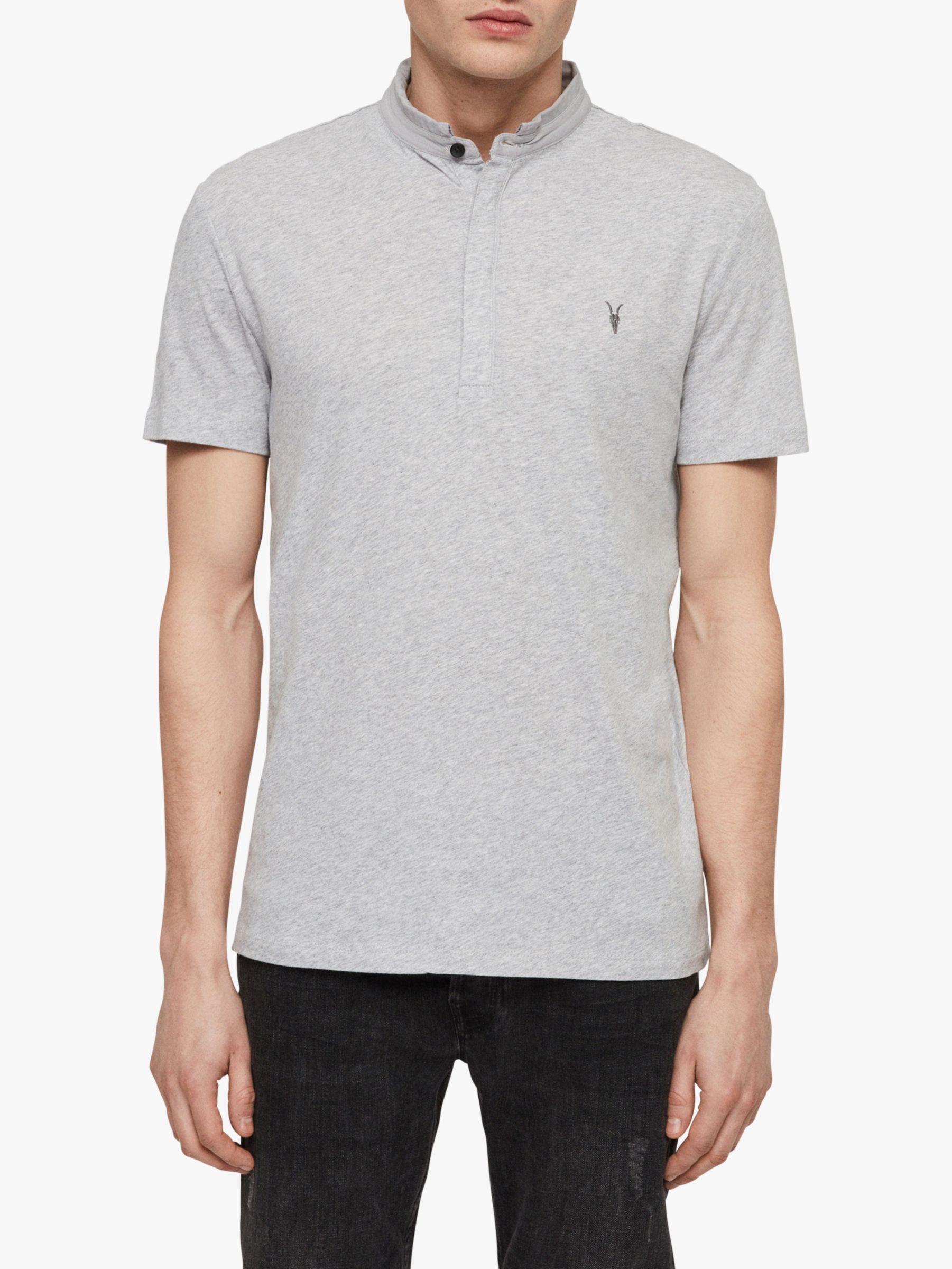 AllSaints AllSaints Grail Polo Shirt