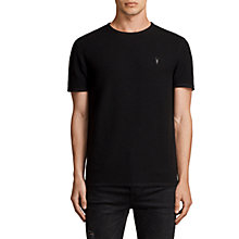Buy AllSaints Clash Crew Neck T-Shirt Online at johnlewis.com