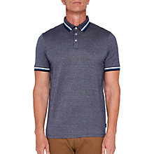 Buy Ted Baker T for Tall Batestt Polo Shirt Online at johnlewis.com