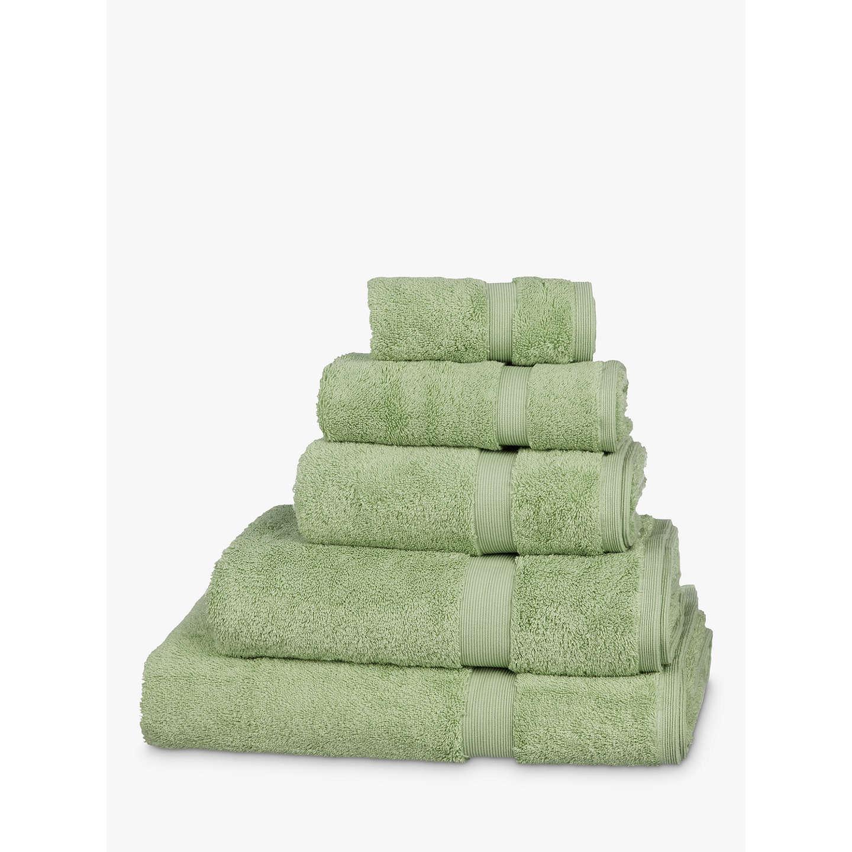 john-lewis-egyptian-cotton-towels,-mustard by john-lewis