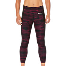 Buy 2XU Fitness Compression 7/8 Women's Tights Online at johnlewis.com