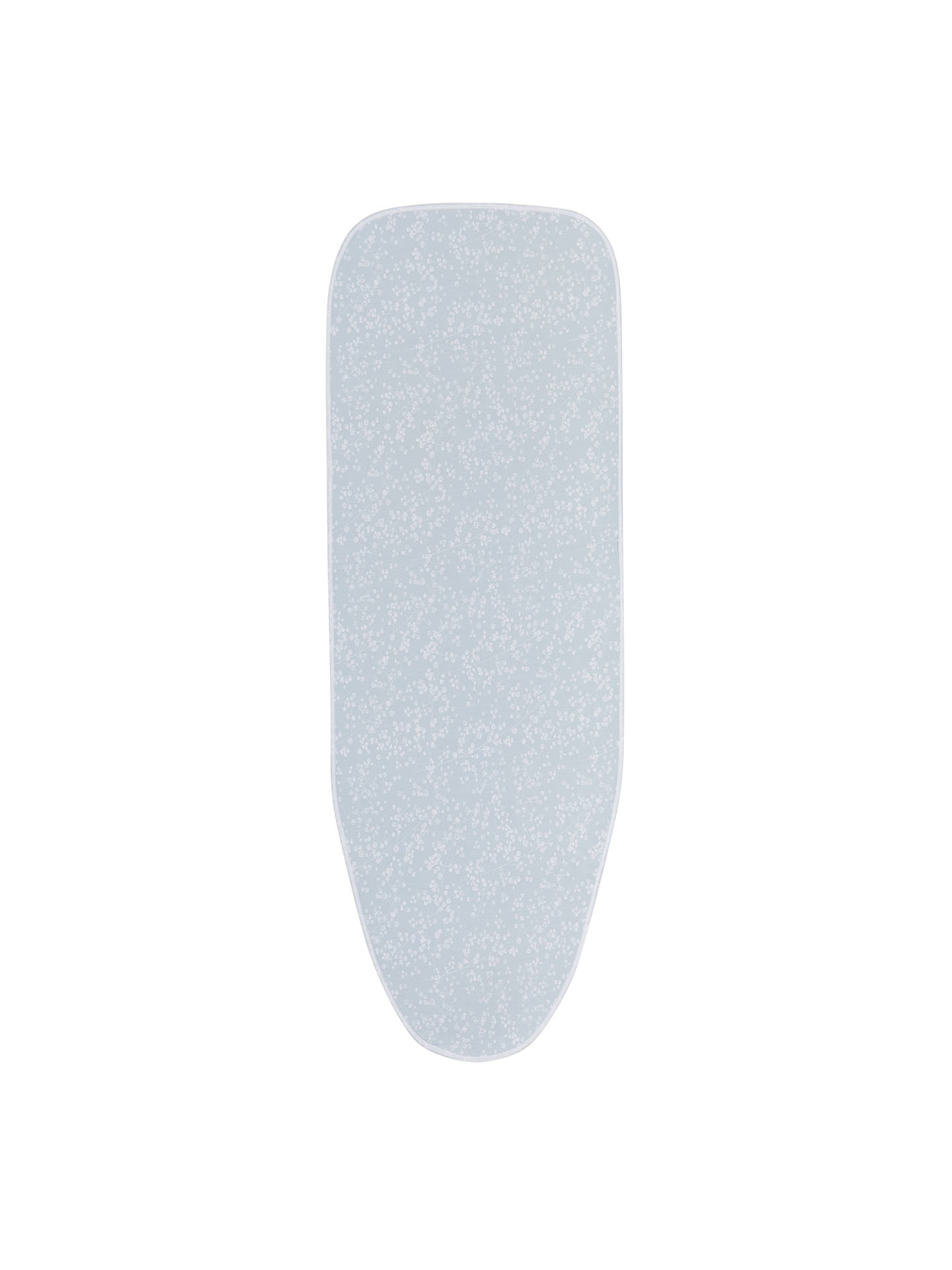 BuyJohn Lewis & Partners Floral Ironing Board Cover, Small-Medium, 124 x 45cm Online at johnlewis.com