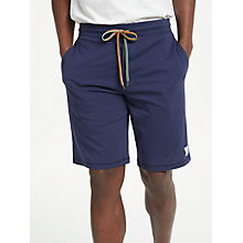 Buy Paul Smith Lounge Shorts, Navy Online at johnlewis.com