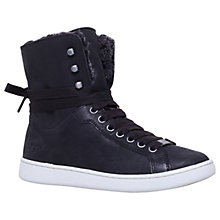 Buy UGG Starlyn High Top Trainers Online at johnlewis.com