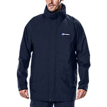 Buy Berghaus Long Cornice GORE-TEX Interactive Waterproof Hooded Jacket Online at johnlewis.com
