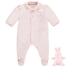 Buy Emile et Rose Megan All-in-One Two Piece Set, Pink Online at johnlewis.com