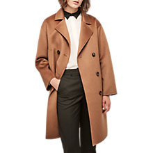 Buy Gerard Darel Gaia Coat Online at johnlewis.com