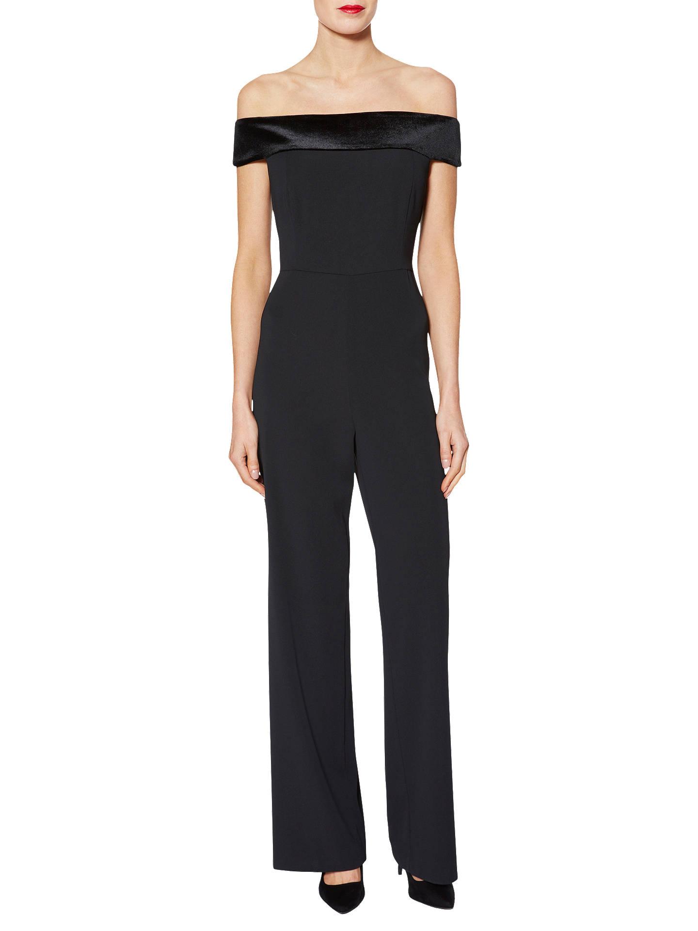 8fb05a2e50 Buy Gina Bacconi Hayley Bardot Jumpsuit