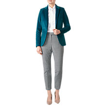 Buy Pure Collection Needlecord Jacket Online at johnlewis.com