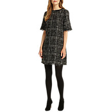 Buy Phase Eight Liz Check Dress, Multi Online at johnlewis.com