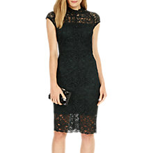Buy Phase Eight Becky Lace Dress, Juniper Online at johnlewis.com