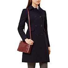 Buy Hobbs Jasmin Wool Coat Online at johnlewis.com