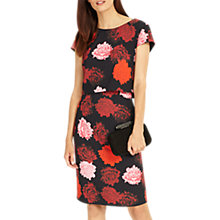 Buy Phase Eight Viola Layered Dress, Multi Online at johnlewis.com