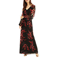 Buy Phase Eight Tessa Maxi Dress, Multi Online at johnlewis.com