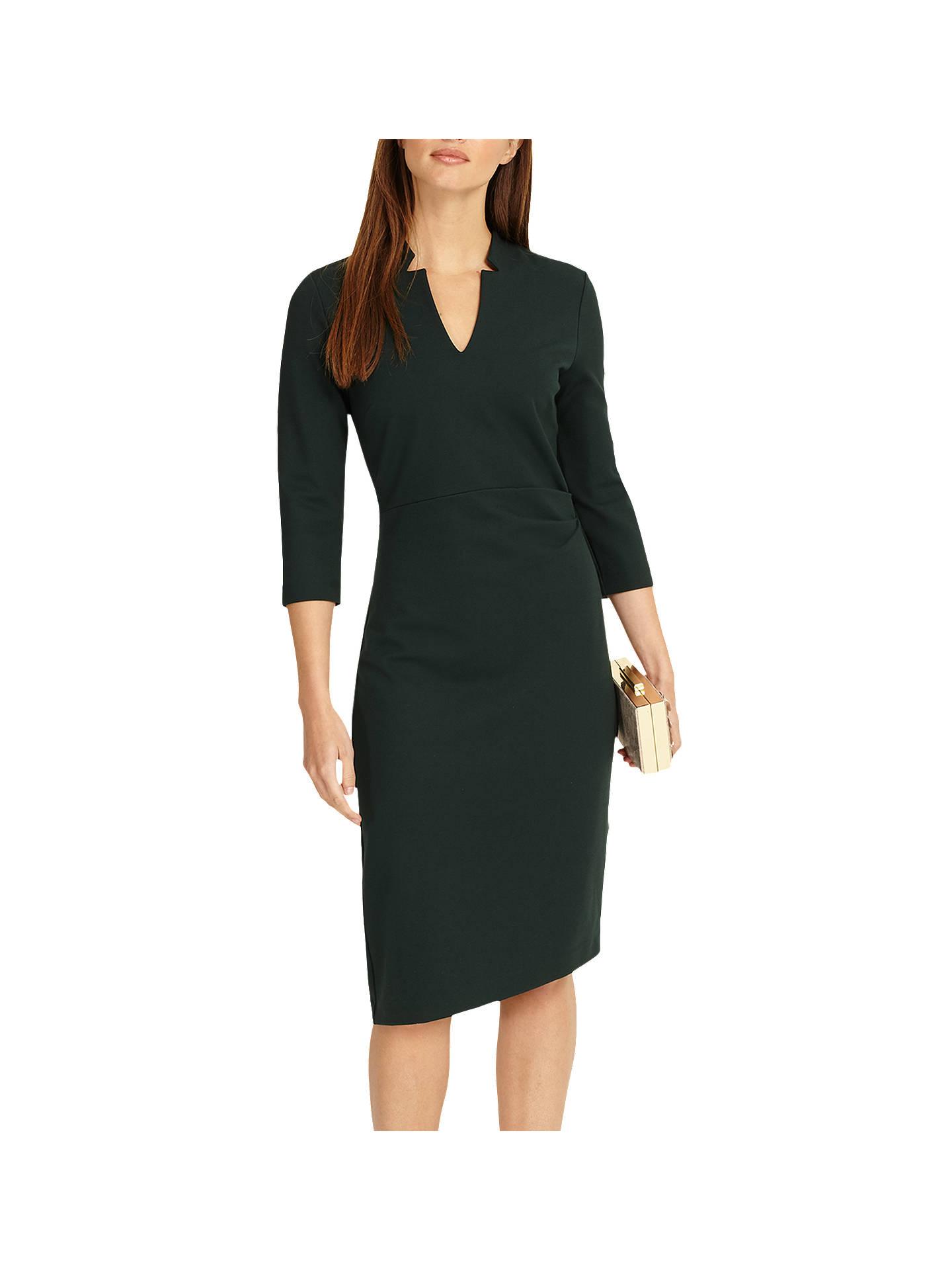 Phase Eight Roisin Dress, Juniper at John Lewis & Partners