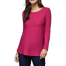 Buy East Merino Wool Swing Jumper Online at johnlewis.com