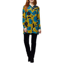 Buy East Anna Print Shirt Online at johnlewis.com