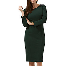 Buy Sugarhill Boutique Ponte Dress, Green Online at johnlewis.com