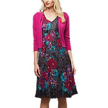 Buy East Edge To Edge Cover Up, Magenta Online at johnlewis.com