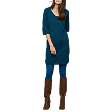 Buy East Merino Wool Dress Online at johnlewis.com