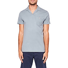 Buy Ted Baker Stelly Polo Shirt, Mint Green Online at johnlewis.com