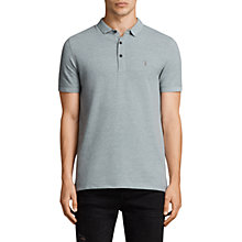 Buy AllSaints Reform Polo Shirt Online at johnlewis.com